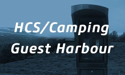 HCS camping guest harbour